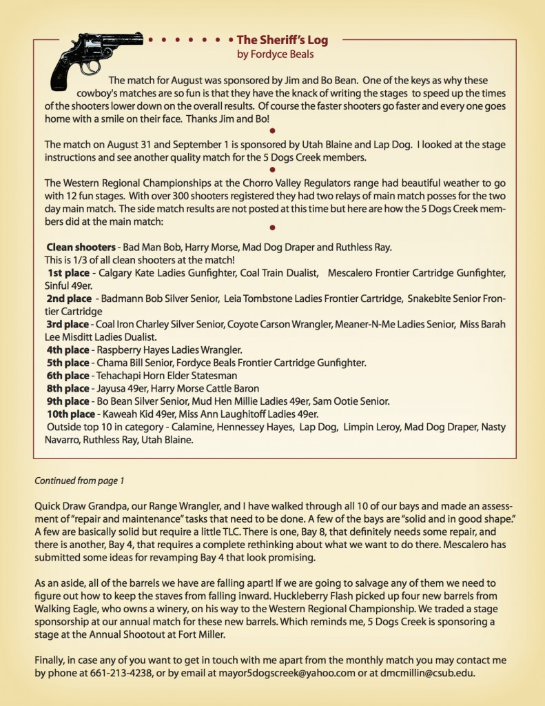 5DC_Howler_August '13_page2